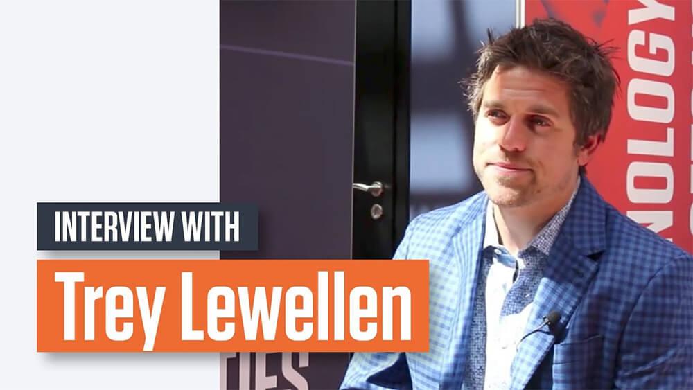 Tray Lewellen esettanulmány